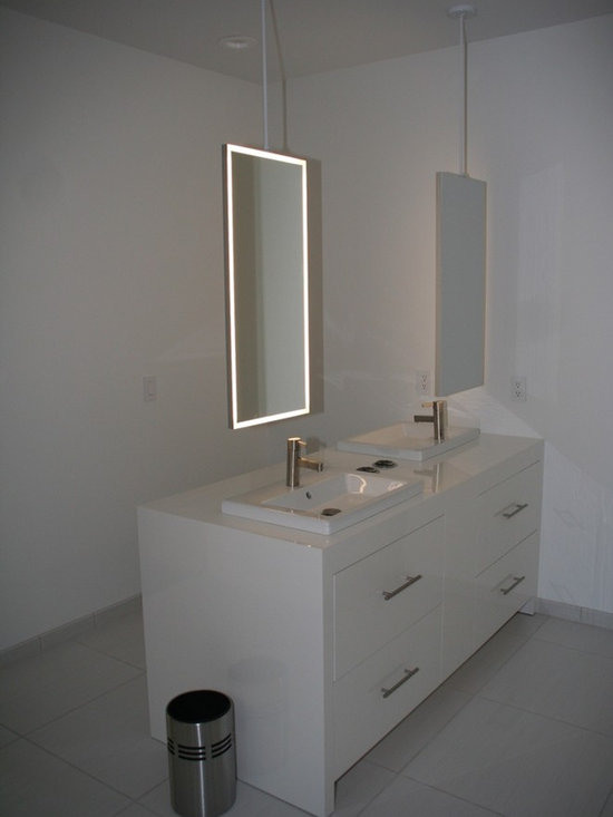 Mirrors with LED Lighting - Our LED Mirrors provide Modern and Contemporary Look at Wholesale Prices!