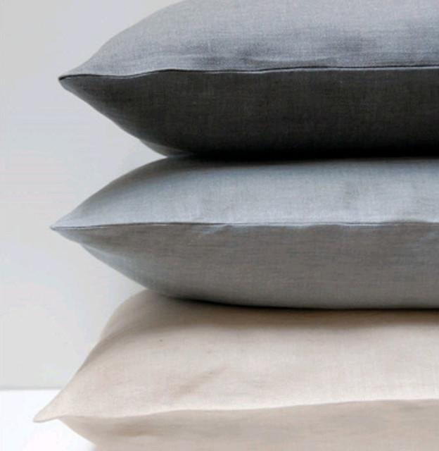 Emile Pillowcases modern-pillowcases-and-shams