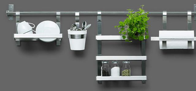 Kitchen Roll Holder Wall Mounted Ikea