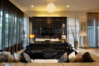 U-Home Interior Design Pte Ltd - SG 534818