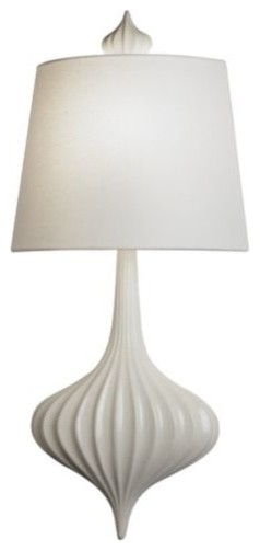Lantern Sconce by Jonathan Adler Lighting modern-candles-and-candle-holders