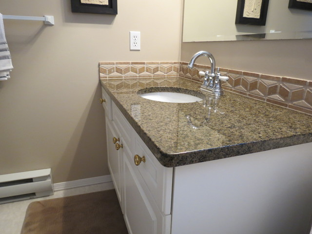 Http Www Houzz Com Photos 3936750 Granite Quartz Countertops Bathroom Countertops Other Metro