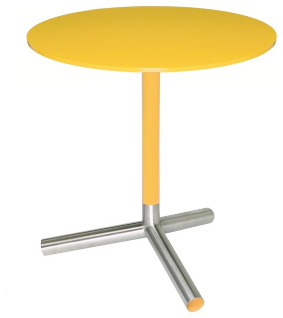 Blu Dot Sprout Side Table modern-side-tables-and-end-tables