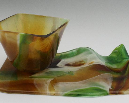 Gallery Glass - Karen Dixon Kiln-Formed Glass