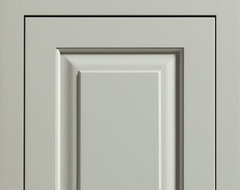 Dura Supreme Cabinetry Kendall Cabinet Door Style traditional-kitchen-cabinetry