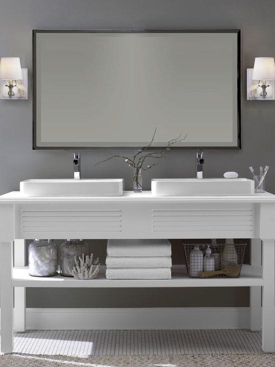 1-Light Vanity Strip -