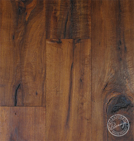 Provenza Pompeii Collection Caupona traditional wood flooring