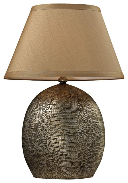 transitional gilead meknes large table lamp contemporary