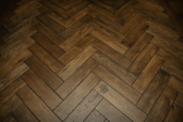 Herringbone designs for Hardwood floor designs