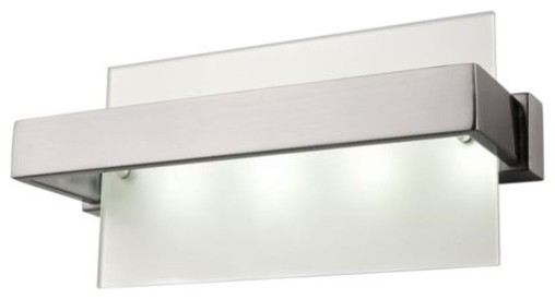 Linea LED Bathbar - contemporary - bathroom lighting and vanity