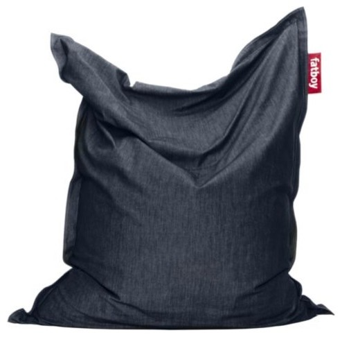 Fatboy Jeans Bean Bag modern kids chairs