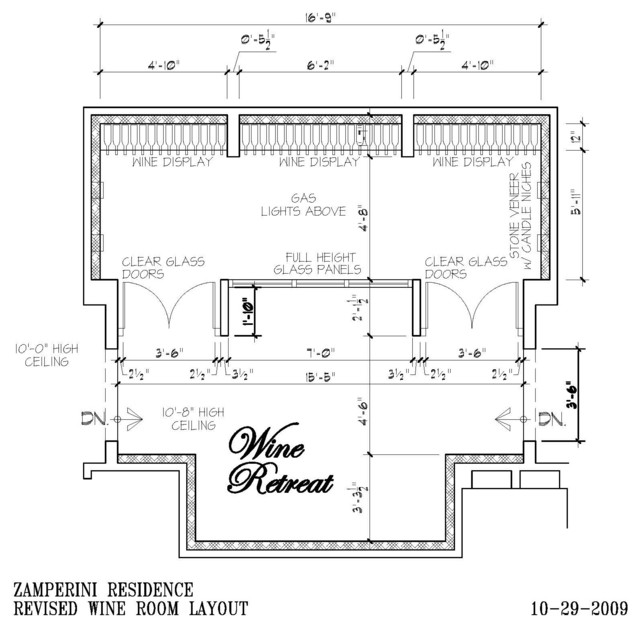 wine cellar floor plans wine cellar