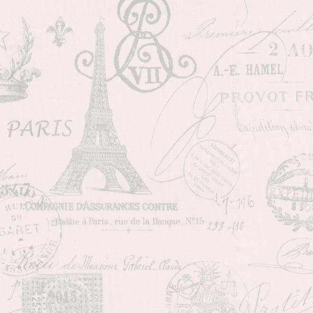 Harlequin Foxy Etes110737 additionally Paris French Script Fabric Traditional Fabric Atlanta further Toile Wallpaper Black And White Traditional Wallpaper likewise Shower curtains also Paille Fond Satine GCP134. on black toile bathroom accessories