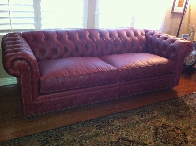 """""""Nellie"""" traditional-sofas"""