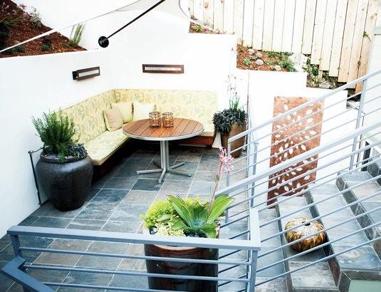 Outdoor Patio modern-patio