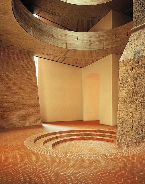 Italian Terra Cotta modern-wall-and-floor-tile