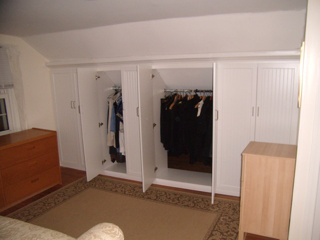 Closet for the home pinterest