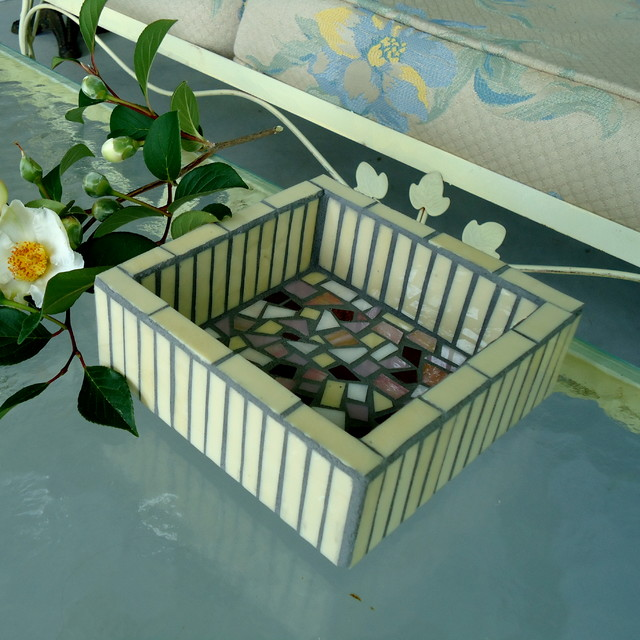 Mosaic Trays contemporary-storage-and-organization