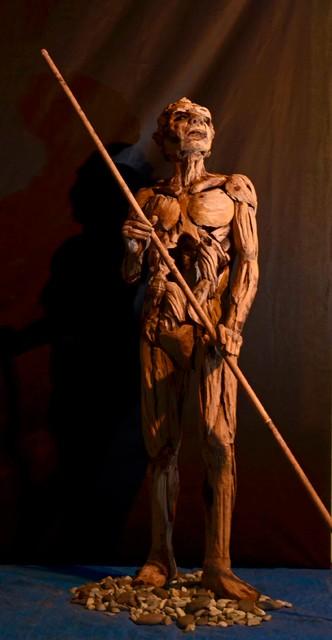 Driftwood sculptures Driftwood sculptures for garden