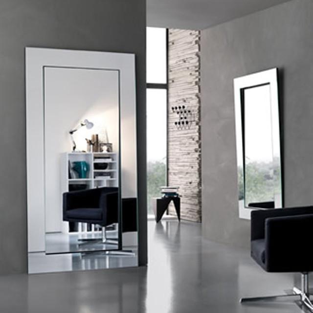 Gerundio Mirror contemporary-floor-mirrors