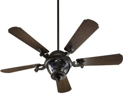 Westbrook Ceiling Fan by Quorum ceiling-fans