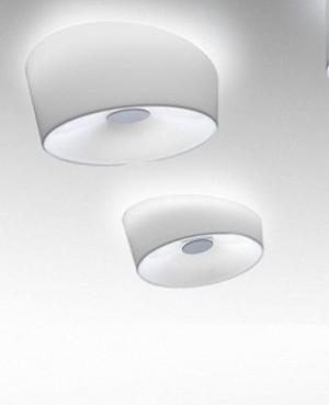 Lumiere XXL + XXS ceiling/wall Light modern-ceiling-lighting