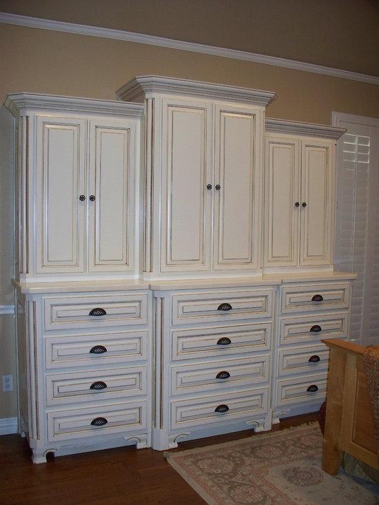 Cabinet Options -