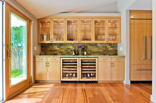 Custom cabinets modern other metro by dayoris custom for Kitchen cabinets miami