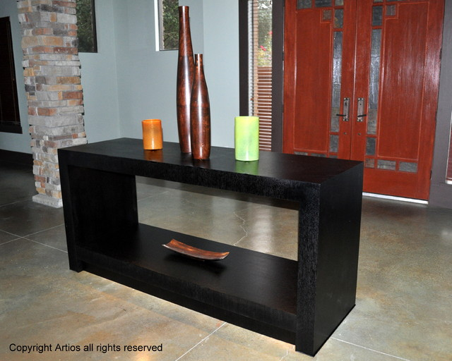 Furniture Pieces contemporary-entry