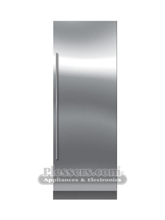 """Sub-Zero Wolf  IC-30F 30"""" INTEGRATED COLUMN ALL FREEZER - Please Note: This is a new product please call to check the availability date."""