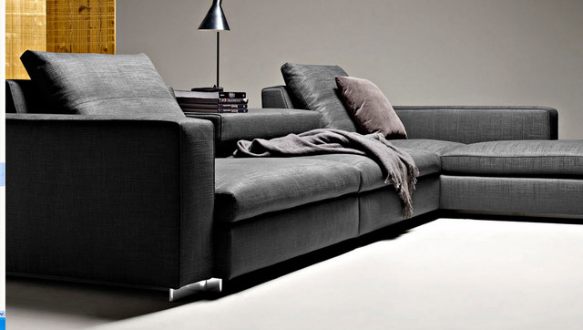 Turner Sofa Collection by Molteni & C modern-sofas