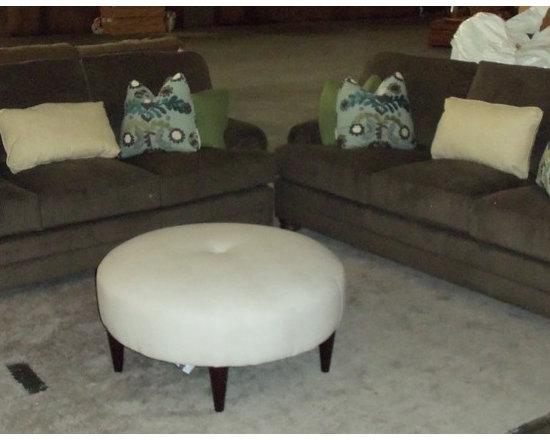 Customer Custom Orders - King Hickory Major Sofa