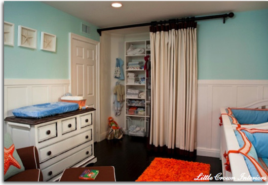 Cottage Beach Nursery kids