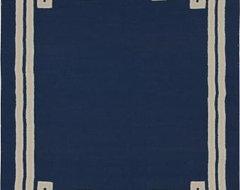 Alameda Royal Blue | Shop Ten 25 traditional-rugs