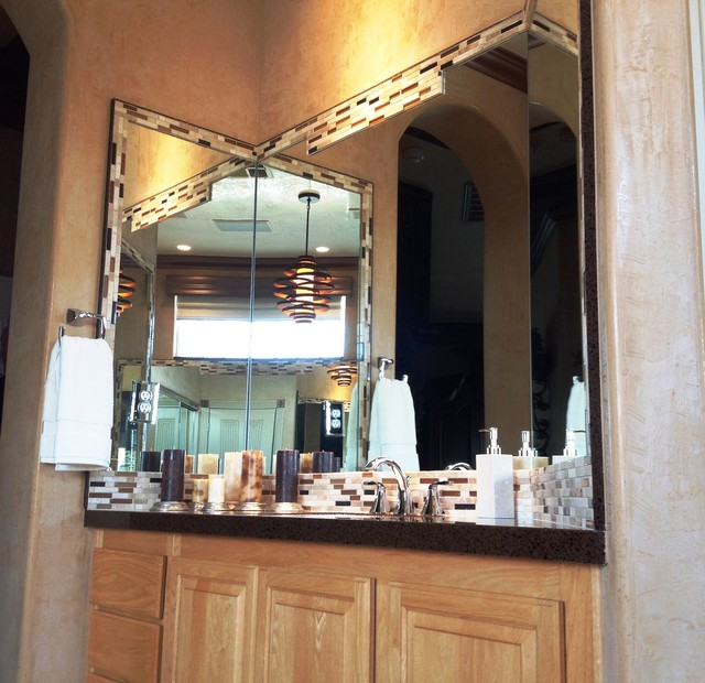 Vetro Moretti Bathroom Remodel Bathroom Vanities And Sink Consoles By Granite