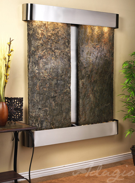Wall Water Features
