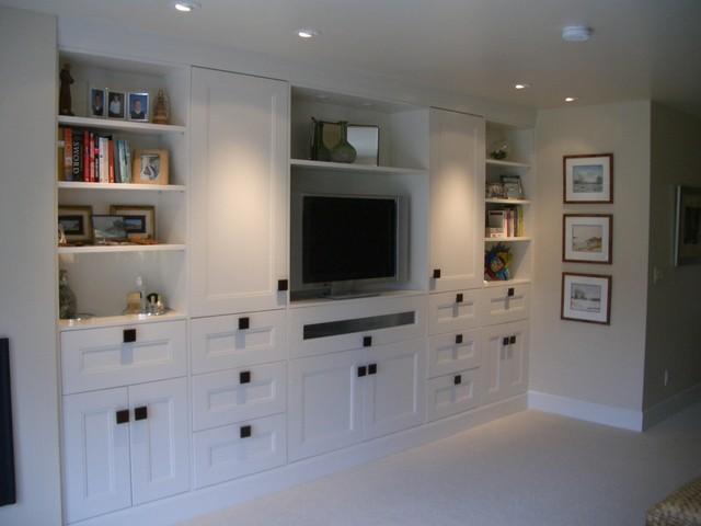 Contemporary home contemporary