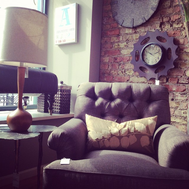 Shop Eclectic chairs