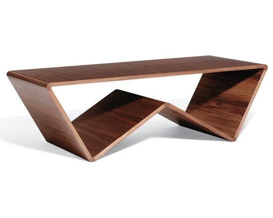 Zig Zag Table -