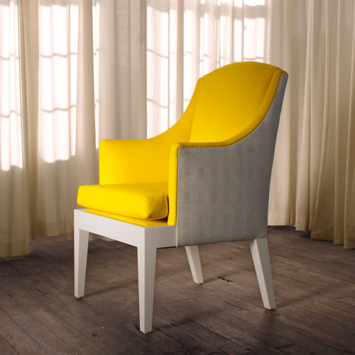 Chair no. One Five