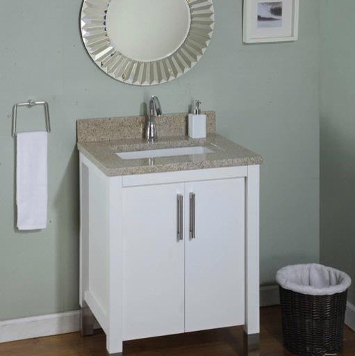 Empire Industries Contempo Eclectic Bathroom Vanities