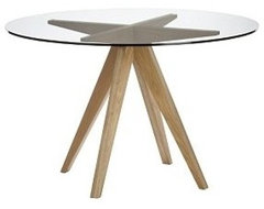 Teepee Dining Table dining-tables