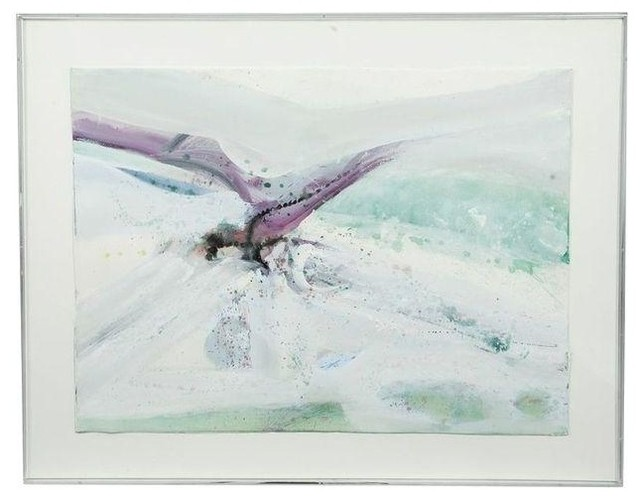 Consigned 'Tides of Eternity' by Artist Blessing Semler contemporary-originals-and-limited-editions
