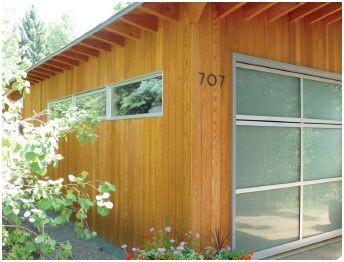 Aspen Art Studio contemporary-garage-and-shed