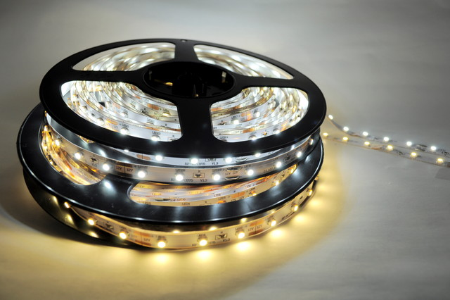 Inspired LED Lighting- Super Bright Flexible Strips undercabinet-lighting
