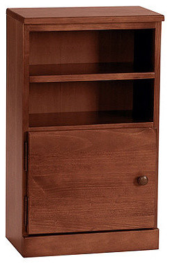 Original Home Office Shallow Cabinet - Transitional ...