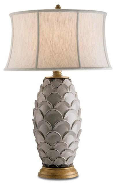 Demitasse Table Lamp transitional-table-lamps
