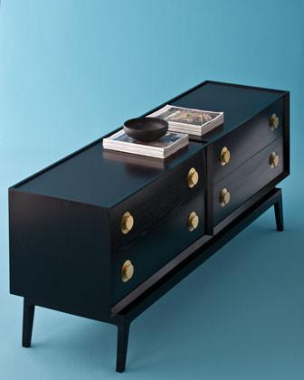 Jonathan Adler contemporary-dressers