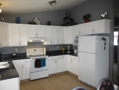 Kitchen Backspash Mdf Wood