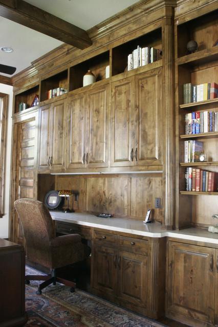 Job # 09-615 traditional-filing-cabinets
